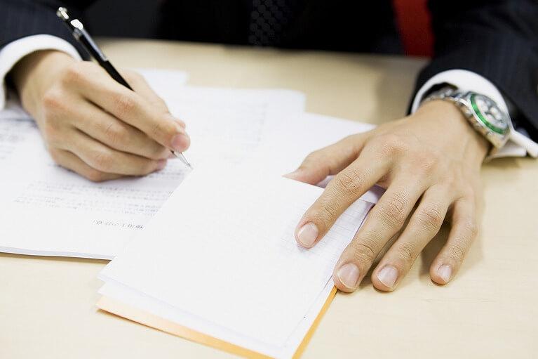 法人税申告書作成サービス
